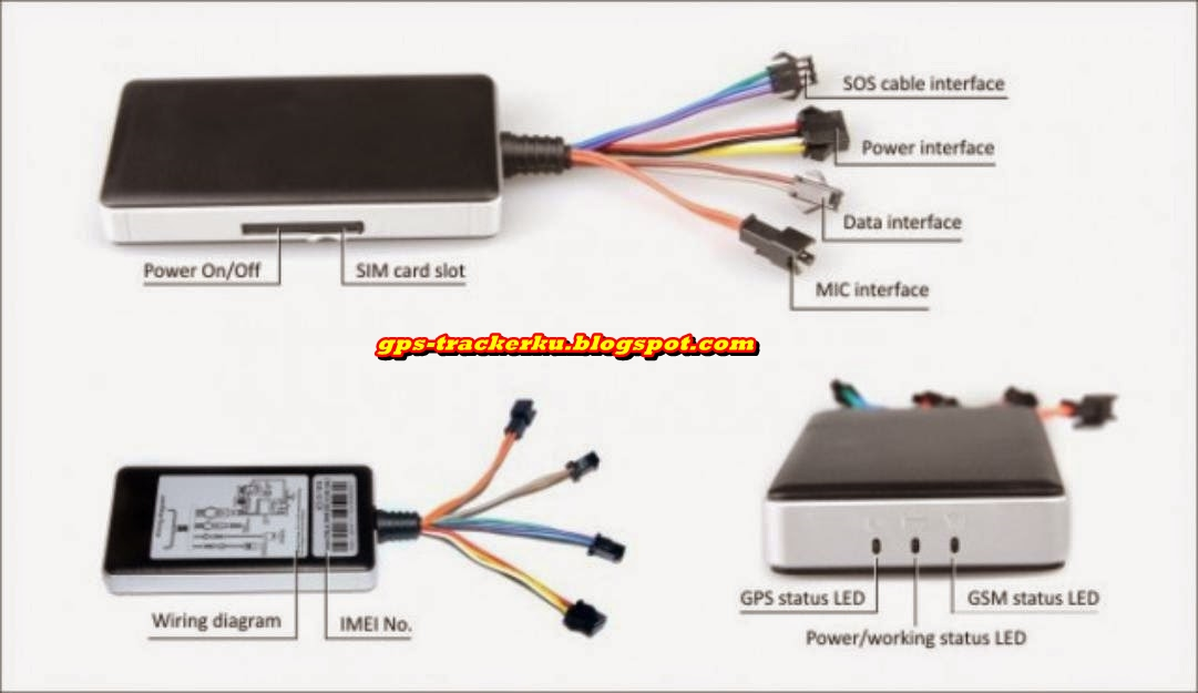 GPS Trackerku Tangerang | GPS Tracker | GPS Tracking Mobil Motor