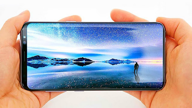Top 5 Android Mobile Phone 2019