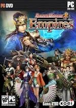 Dynasty warior 8 Empires + Full pack DLC