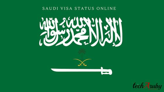 Saudi Visa Verify
