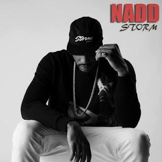 Nadd - Storm (2016)