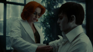dark shadows-helena bonham carter-johnny depp