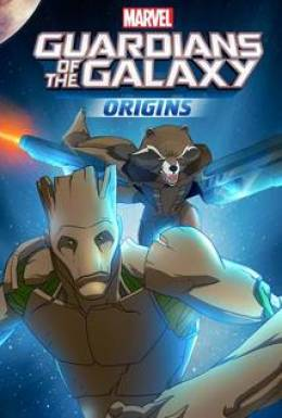 Guardians Of The Galaxy: Origins Episódios