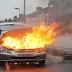 Inilah Penyebab Kebakaran Mobil yang Harus Diwaspadai