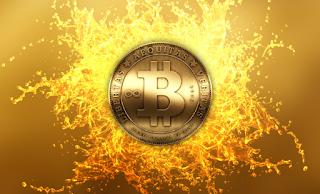 القبض على شخص انجليزي بالمغرب استخدم البيتكوين Bitcoin للنصب