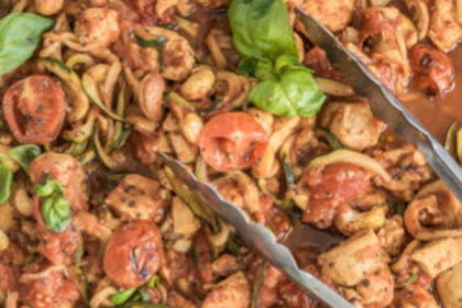 Quick Keto Dinners So You Can Make a Low-Carb Meal in 30 Minutes or Less