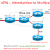 Introduction to Multicast VPN