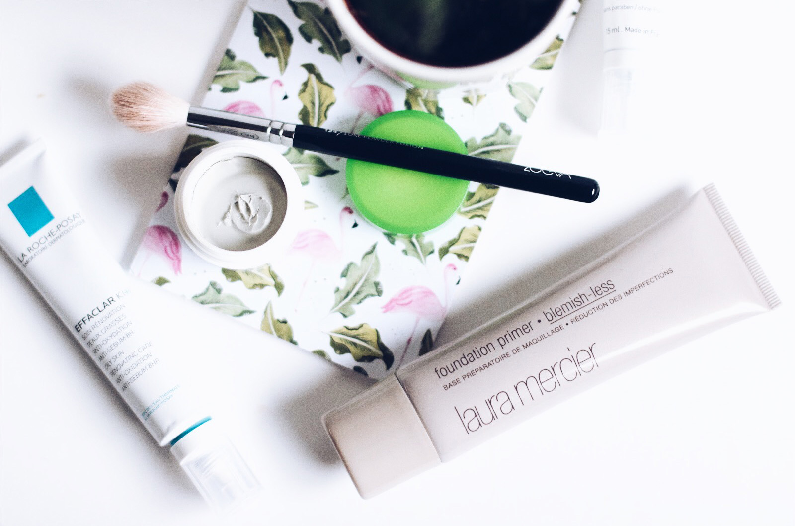 laura mercier base anti imperfections avis test