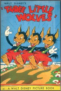 Watch Three Little Wolves Online Free in HD