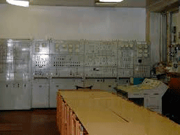 Система автоматизации электростанции «Ижора-М»