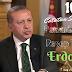 Recep Tayyip Erdogan : 10 Catatan Sejarah Pemerintahan Beliau (Per 2017) - Bagian I
