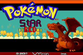 pokemon starred