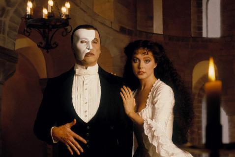 phantom of the opera play pdf