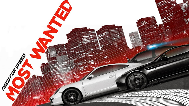 Need for Speed Most Wanted v1.3.63 Apk Full