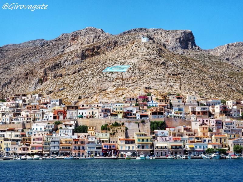 kalymnos porto dodekanisos seaways