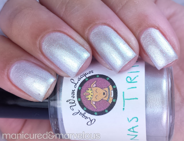 Regal Ween Lacquer - Minas Tirith