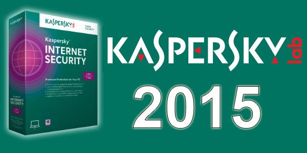 تفعيل kaspersky 2015