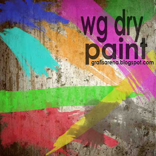 Wg Dry Paint Brush