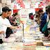 Patjar Merah, Festival Literasi Kecil dan Pasar Buku