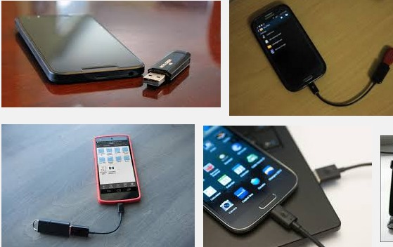 Ways to Use a USB Flash Drive with Your Android Phone or Tablet