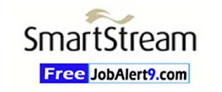 SmartStream Recruitment 2017 Jobs For Freshers Apply