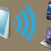 مشاركة ال WIFI مع الاصدقاء باستخدام Notepad