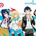 Nisekoi BD (1 - 20) + OVA Subtitle Indonesia