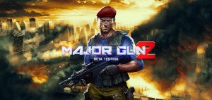 Major Gun war on terror MOD APK 3.7.1 Gratis