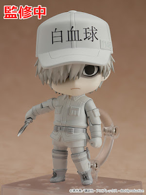 Cells at Work! - White Blood Cell