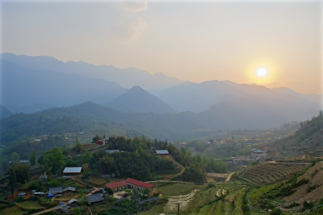 Visit 5 Villages in Sapa Make You Fascinated 1