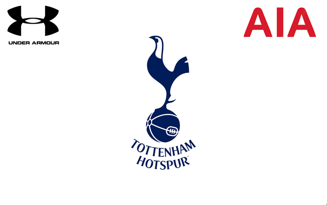 Tottenham Hotspur Envelope