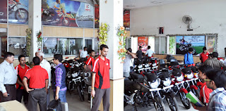 Check List of Hero Moto Corp Bike Service Center in Kolkata