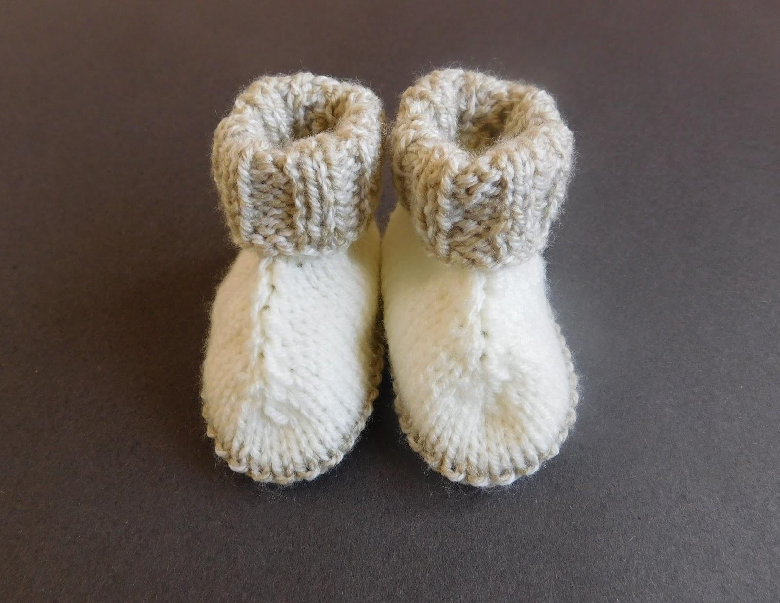 Baby Hug Boots