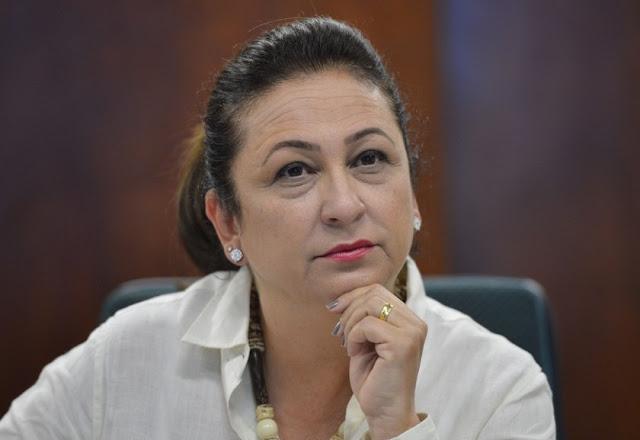 PMDB expulsa senadora Kátia Abreu após críticas ao governo Temer