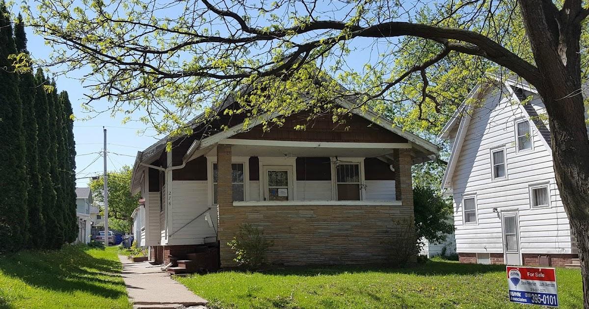 Home In Cedar Rapids West side Fixer Upper