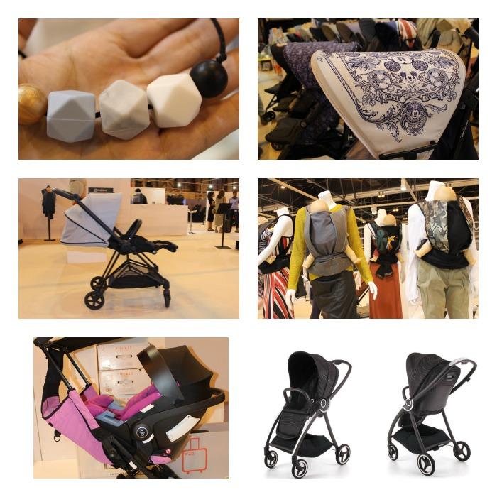 productos para bebés puericultura madrid 2016