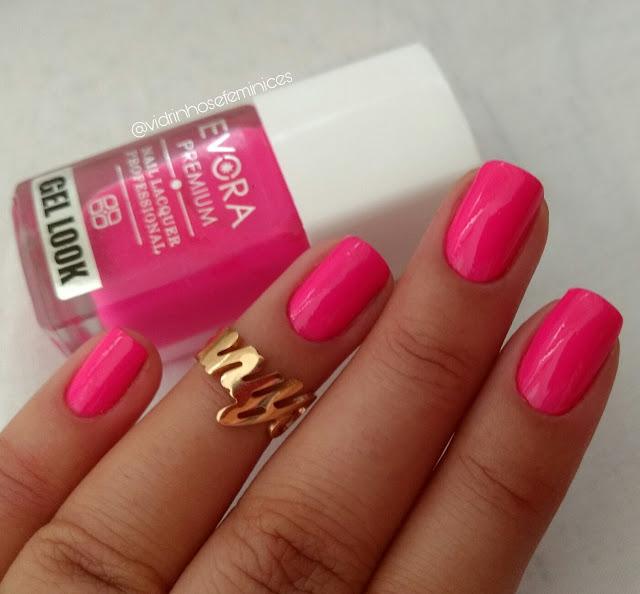 Power Pink Évora Premium