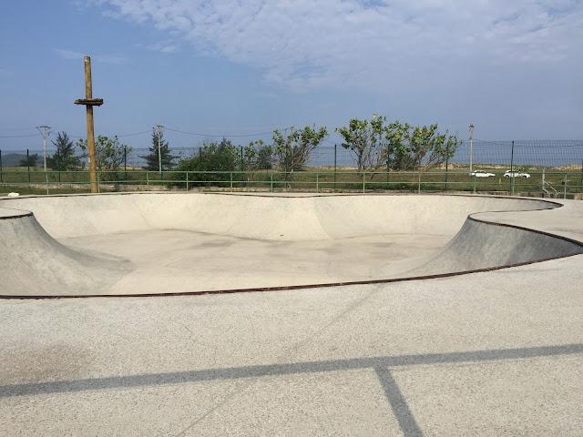 Pista de Skate - Blue Tree Park Búzios