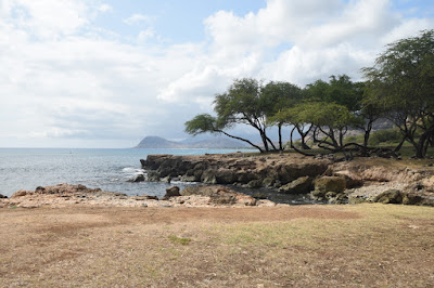 Milo Cove Ko Olina