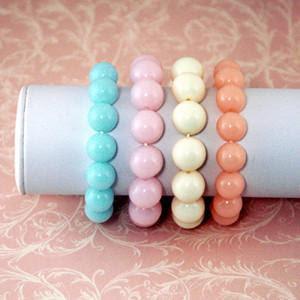 Shop Nile Corp Wholesale 15mm Elastic Bead Bracelet