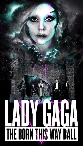Tune Of The Day: Lady Gaga Telephone