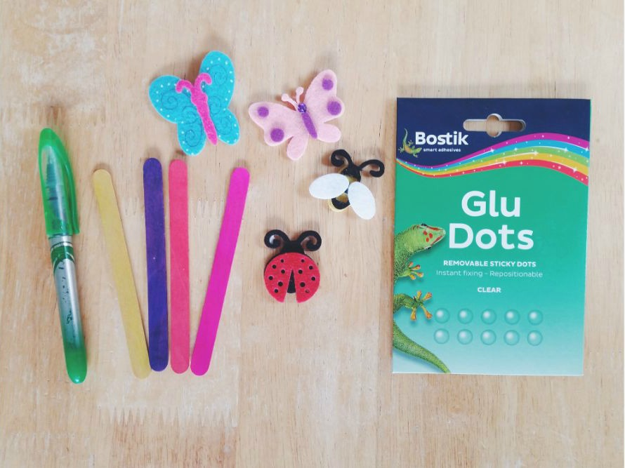 pen-lollipop-sticks-foam-insects-glu-dots