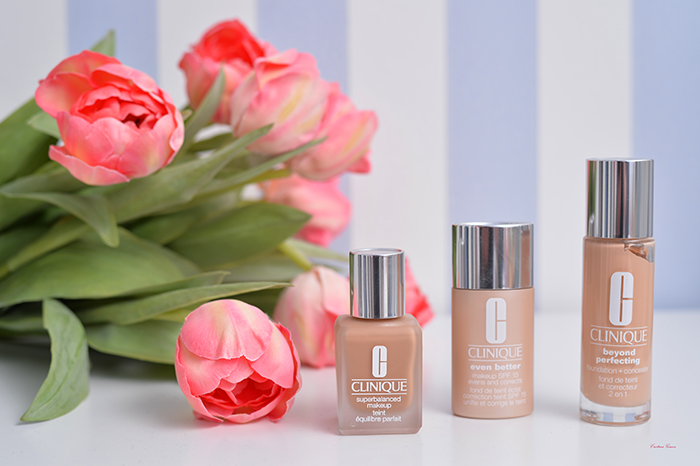 clinique make-up superbalanced even better beyond perfecting