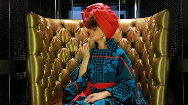 "Thabo Makheta abre loja comemorativa ""Made By Africa"""