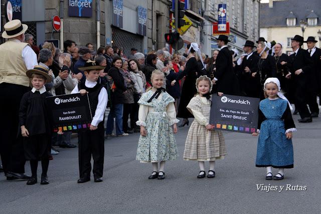 Grupos regionales bretones, Vannes