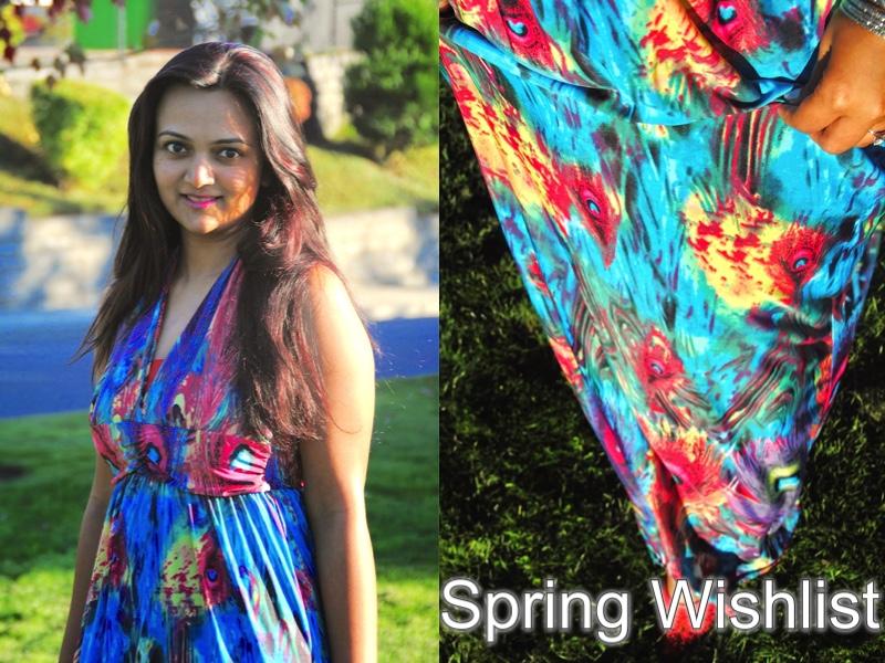 spring break wishlist, floral dresses, cheap dresses online, Spring 2016 fashion, beautiful dresses, affordable dresses