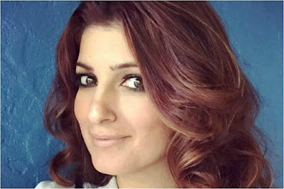 Twinkle Khanna Former Actress