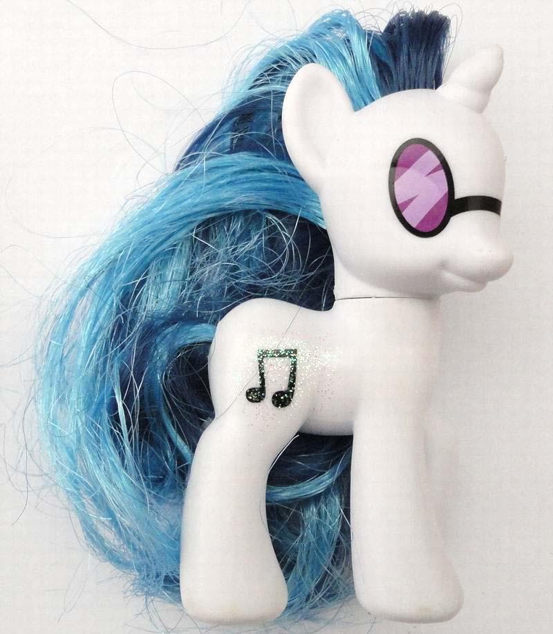 My Little Pony G4 Vinyl Scratch