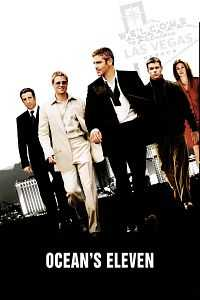 Ocean's Eleven 2001 300MB Download Hindi Dubbed Dual Audio
