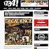Decadence a 1234! musiczine